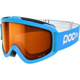 POC POCito Iris - Gafas de esquí - azul